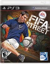 ELECTRONIC ARTS FIFA STREET 4 PS3 VENTE FLASH