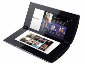 Tablet Sony P a moins de moins 300  euros port compris