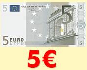 code 5 euros gratuits mytoys