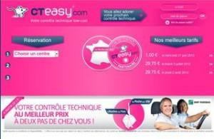 controle technique a partir de 1 euro cteasy