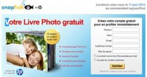 Livre photo gratuit
