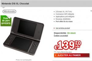 super offre nintendo dsi xl a seulement 139 euros port compris 300x198 Super offre ! Nintendo DSi XL à seulement 139 euros (port compris)