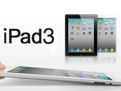 DEAL ! Le nouvel Ipad 16 Go a 406 euros (port inclus) seulement aujourd'hui