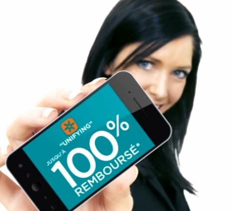 OFFRE SPECIALE : Votre achat d'une Souris ou Clavier Logitech jusqu'à 100% remboursés