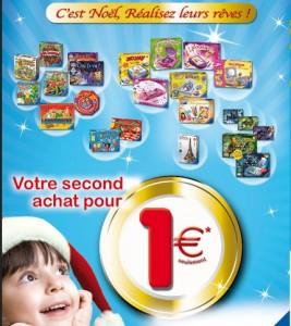 operation 2 jeux ravensburger achetes 1 jeu a 1 euros odr 267x300 Opération 2 jeux Ravensburger achetés = 1 jeu à 1 euros (ODR)