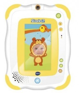 storio 2 baby pas chere 253x300 ODR : 10 euros remboursés sur Storio 2 et Storio 2 baby de Vtech
