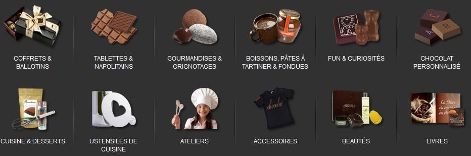Bon Plan Sur Le Chocolat Plus De 1000 Idées Cadeau 5