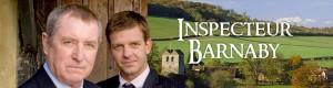 inspecteur barnaby coffret DVD