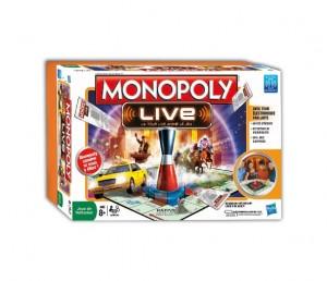 Promo ! Le Monopoly Live de Hasbro vendu à moins de 30 euros (jusqu'à demain soir !)