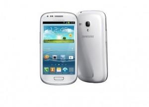 279 euros le Smartphone Samsung Galaxy S3 Mini débloqué