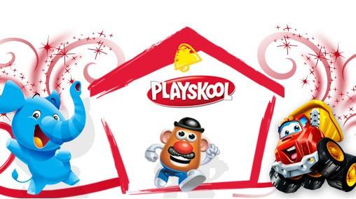 50 pourcents de rembourses pour 20 euros achat de jouet playskool Appareil Photo / Projecteur Showcam Playskool qui reviens à moins de 45 euros (après ODR de 10 euros)