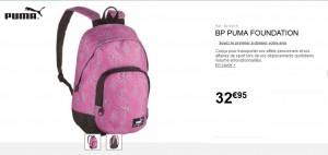 BP PUMA FOUNDATION