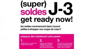 Soldes Jennyfer 2013