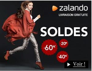 soldes Zalando