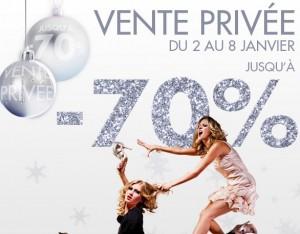 Vente privée Eden Shoes ! Jusqu'à moins 70% (jusqu'au 8 janvier)