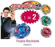 Beyblade gratuit ODR Hasbro