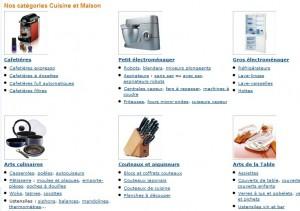 Code promo Amazon 10 euros de reduc sur articles Cuisine et Maison