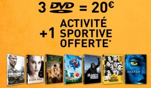 Offre Cultura 20th century fox 2013