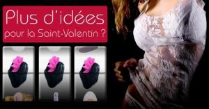 Saint Valentin Eurozone Erotique
