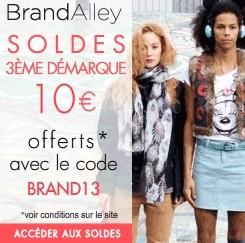 code promo brandalley soldes