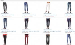 Soldes ! Jeans femmes Wrangler à partir de 23,70 euros (port inclus)