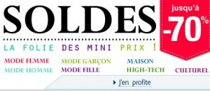 soldes priceminister