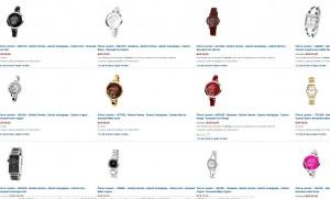 Un bracelet gratuit (valeur 69 euros) pour l'achat d'une montre Pierre Lannier
