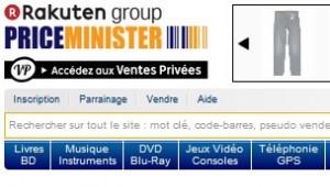Code promo 20 euros de réductions immédiate pour 140 euros pendant 24h chez Priceminister