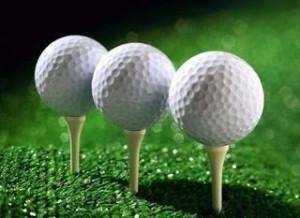 golf malin