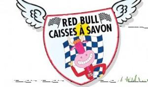 Course Red Bull Caisses à Savon