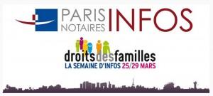 Consultations Notaires gratuites à Paris jusqu'à demain