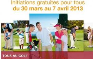 invitation porte ouverte golf