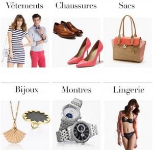 10 euros offerts sur Vêtements, Chaussures et Accessoires chez Amazon