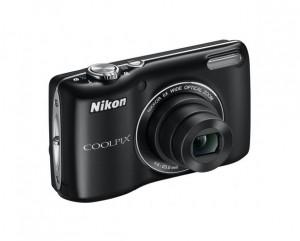 Nikon Coolpix L26 pas cher
