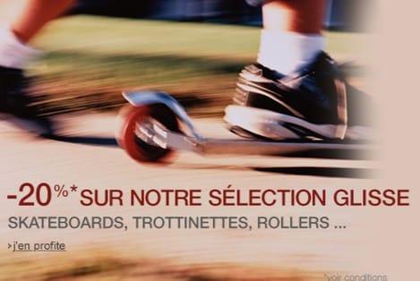 remise Trottinettes, Skates, Rollers