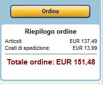 3DS XL noire par le vendeur tiers Handel Marke s.r.l à 151,48 euros