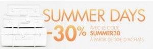 Code promo Amazon Summer