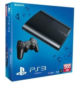 PROMO PS3 500GO