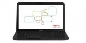 PROMO Toshiba Satellite C850-1C0