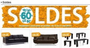 SOLDES SO FACTORY