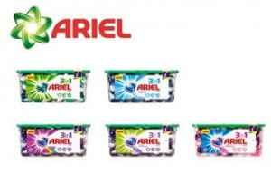 Ariel gratuit