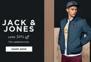 7,90€ le T-shirt Jack Jones + livraison gratuite