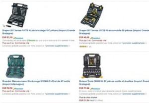 Boîtes d'outils : 20% de réduction immédiate (Code promo Amazon)