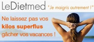 PROMO -30% sur le Suivi diététique LeDietmed