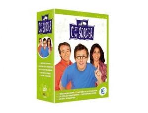 Vente flash Coffret DVD « C'est pas sorcier »