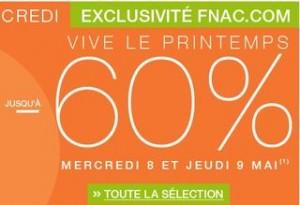 Vente flash FNAC jouets d'extérieur (jusqu'à moins 60%)