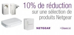 CODE PROMO NETGEAR AMAZON