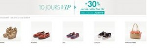 Code promo Amazon chaussure