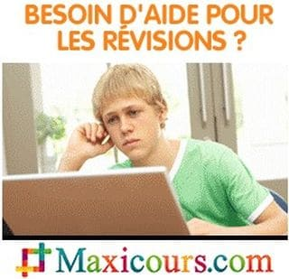 code promo revision Maxicours