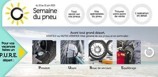 diagnostic gratuit des pneus dans toute la france semaine du pneu. Black Bedroom Furniture Sets. Home Design Ideas